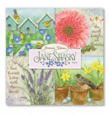Jane Shasky Cardmaking Collection Pad - Pad TWO