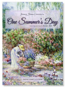 Joanna Sheen CD-Rom - One Summers Day