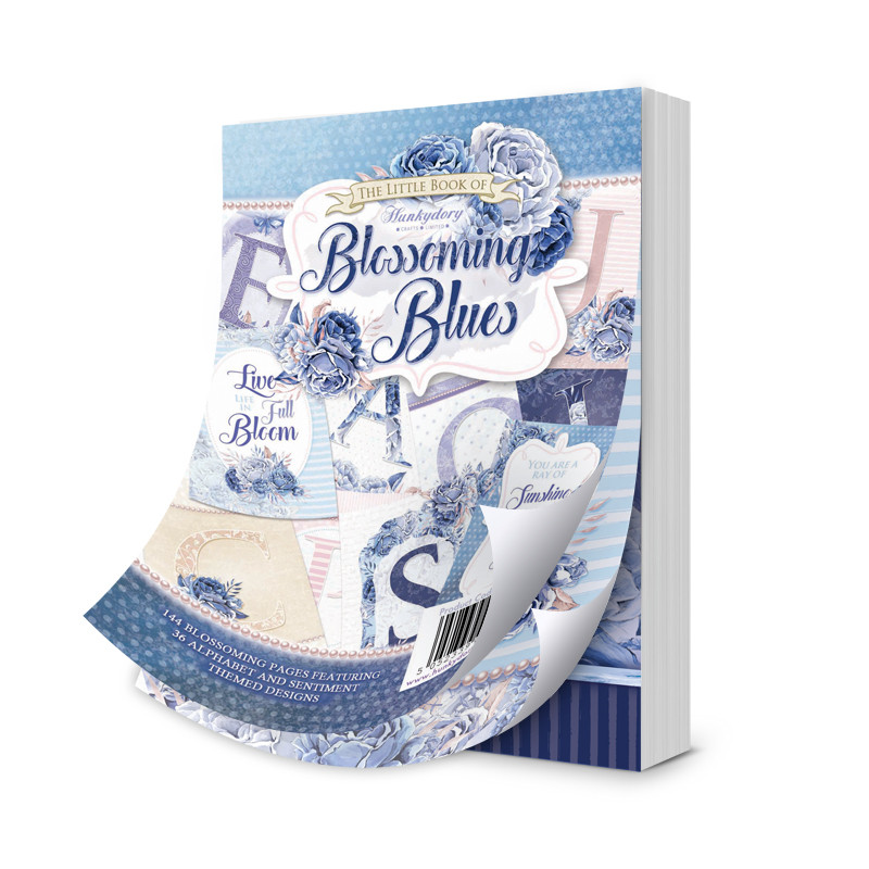 HD The Little Book of Blossoming Blues