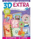 3D Extra Books