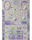 DISCONTINUED Dufex Night Fairies Freestyle Decoupage