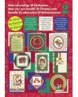 DISCONTINUED ~ No 2 Christmas 3D Step by Step Decoupage Project