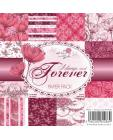 WRS Always and Forever 6 x 6 Paper Pack