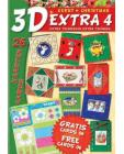 DISCONTINUED ~ Studiolight 3D Extra 04 Christmas Book