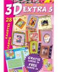 DISCONTINUED ~ Studiolight 3D Extra 05 Girlie Girls Book