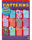 DISCONTINUED ~ 02 Patterns A5 Pattern Book
