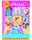 DISCONTINUED ~ No 17 Princess Fantasy 3D Step by Step Decoupage