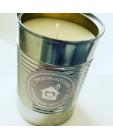 Citronella Tin Can Outdoor Candle