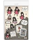 Gorjuss DIE CUT Decoupage ~ Heights