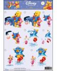 POOH 01 3D Step by 3D Step Decoupage