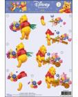 POOH 02 3D Step by 3D Step Decoupage