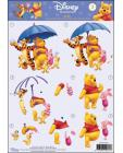 POOH 03 3D Step by 3D Step Decoupage