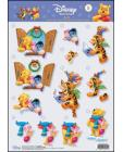 POOH 08 3D Step by 3D Step Decoupage