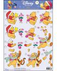 POOH 09 3D Step by 3D Step Decoupage