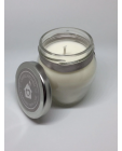 Pure Essential Oil Jar Candle
