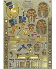 DISCON Freestyle Dufex DIE CUT ~ Egyptian