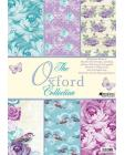 Oxford Collection A4 Paper Pad