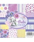 DISCONTINUED WRS Bella 6 x 6 Paper Pack