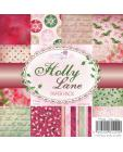 WRS Holly Lane 6 x 6 Paper Pack